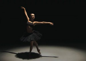 Las Vegas Contemporary Dance Theater on PBS