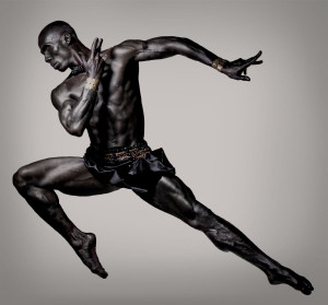 Bernard H. Gaddis | The Las Vegas Contemporary Dance Theater